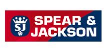 Spear-&-Jackson