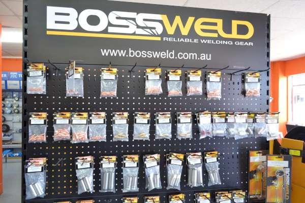 bolts catalogue 034-600